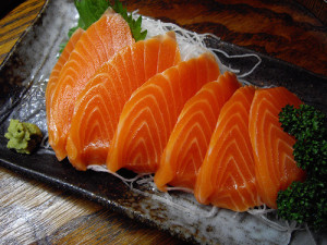 divini rae salmon recipe