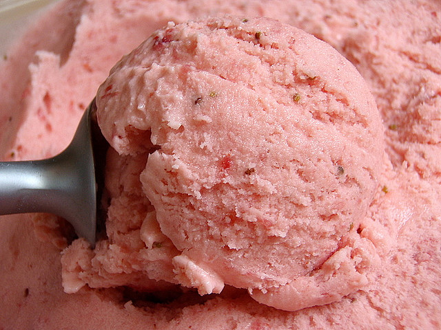 divini rae paleo recipe strawberry ice cream