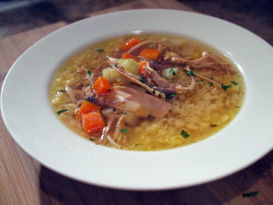 divini rae paleo recipe chicken soup