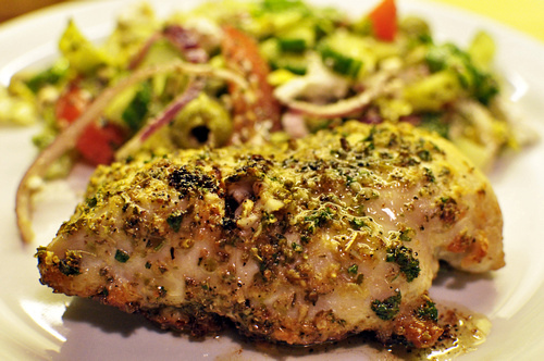 divini rae paleo recipe greek chicken